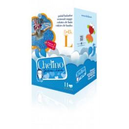 Chelino Swimmers