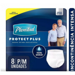 Plenitud Active Protect Plus x 8