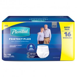 Plenitud Active Plus Protect X 16