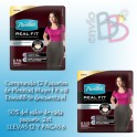 PROMO 2x1 Plenitud Active FIT Mujer x 8