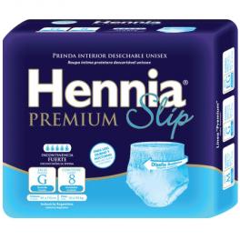 Hennia Premium Slips Grande